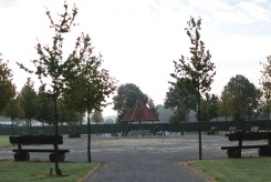Park mit Streuobstwiese Hof Grothues-Potthoff