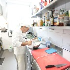 Hotelküche Hof Grothues-Potthoff