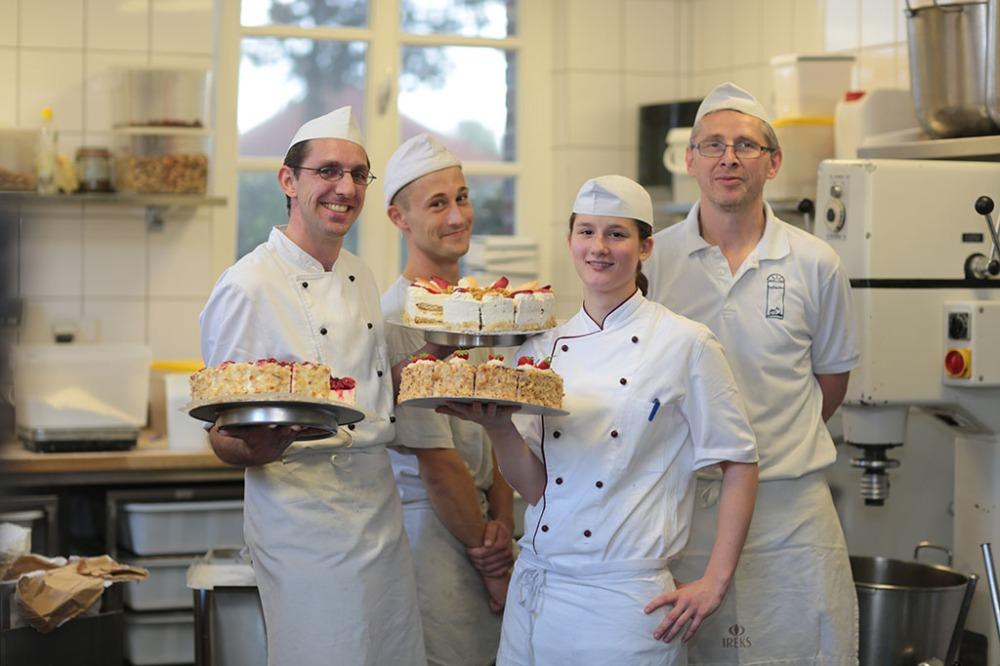 Konditorei und Bäckerei Team Hof Grothues-Potthoff