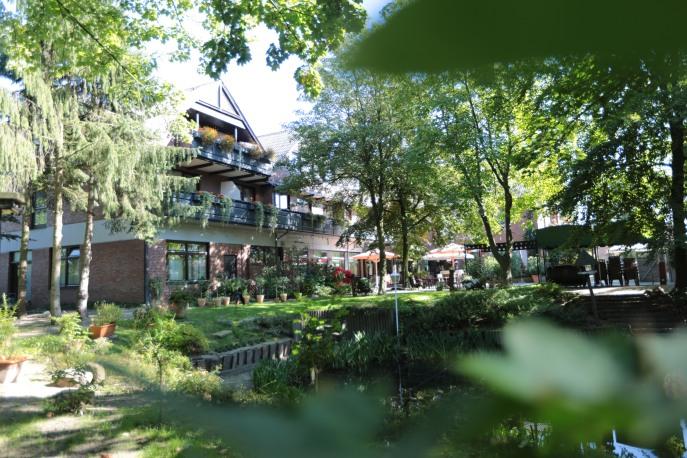 Park Wilminks Parkhotel Neuenkirchen