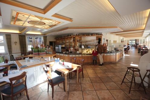 Das Hofcafé