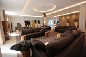 Foyer Hotel Grothues-Potthoff