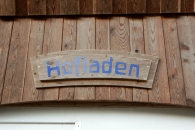 Camphill Werkstätten Hofladen