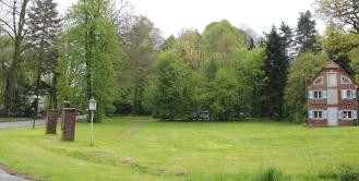 Parkhotel Hohenfeld außen1