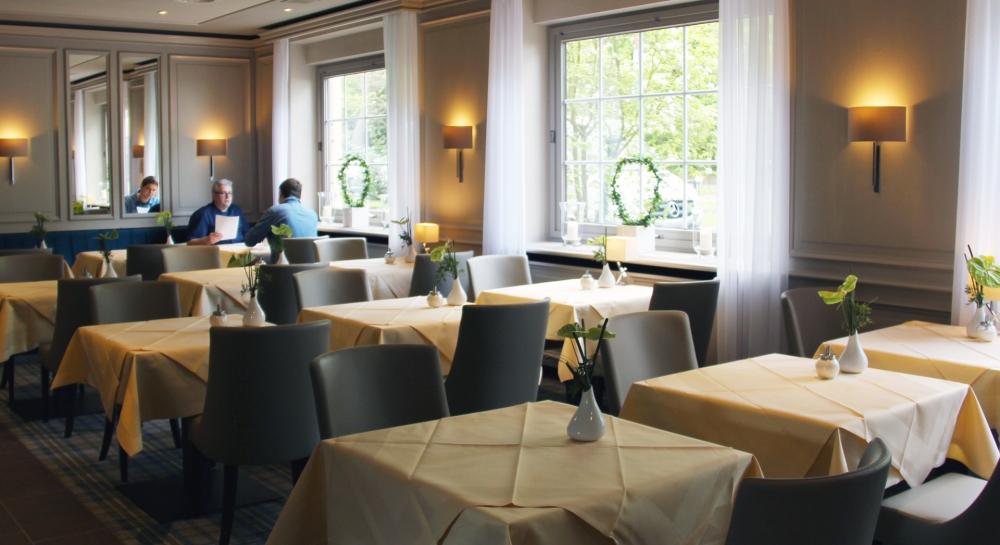 Parkhotel Hohenfeld Landhausrestaurant2