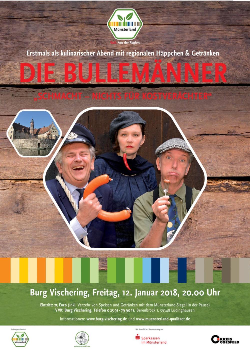 BullemaennerPoster