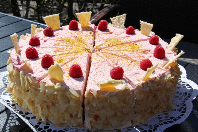Grothues-Potthoff Torte