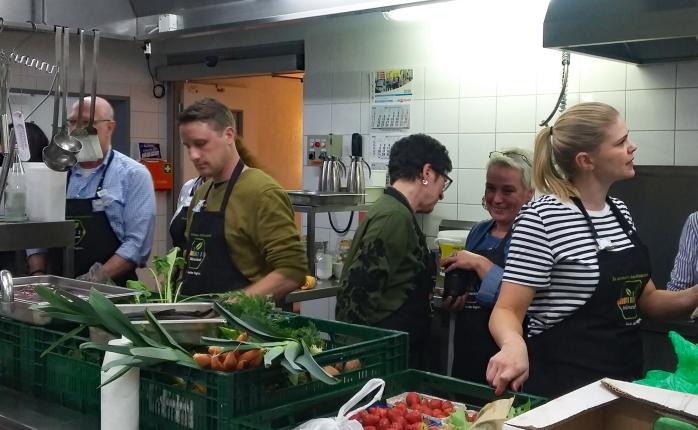 food-blogger paula küche