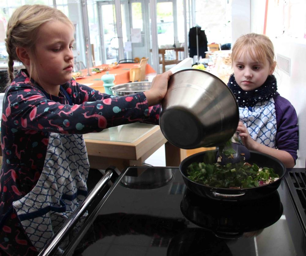 Artcuisine Grundschul-Kochen7