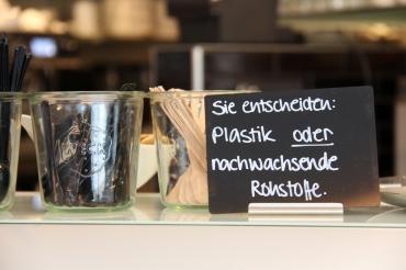 Nachhaltigkeit ist dem Betrieb ebenfalls wichtig.